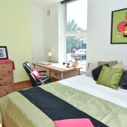 9 Cemetery Road, City Centre - Apartment 3 Dovedale