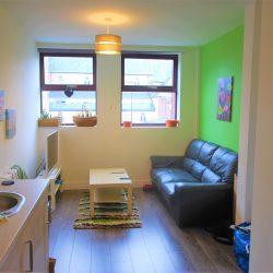 Porterbrook Apartments, Broomhall - 3B - ALL BILLS INCLUDED!
