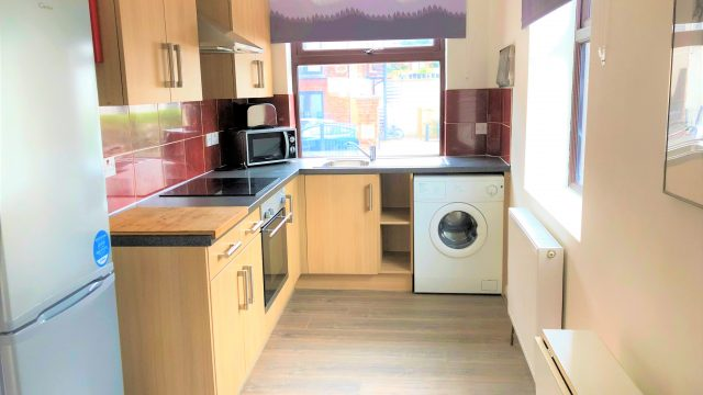 Porterbrook Apartments, Broomhall - 1 - ALL BILLS INCLUDED!