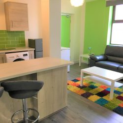 Porterbrook Apartments, Broomhall - 2A - ALL BILLS INCLUDED!