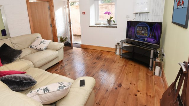 Priory Place, Sharrow - Apartment 2