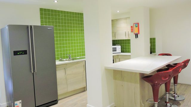 Porterbrook Apartments, Broomhall - 4
